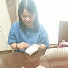 今日は布製コーヒーフィルター作りを開催しました!の記事より