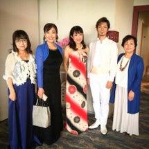「夏の華コンサート」…