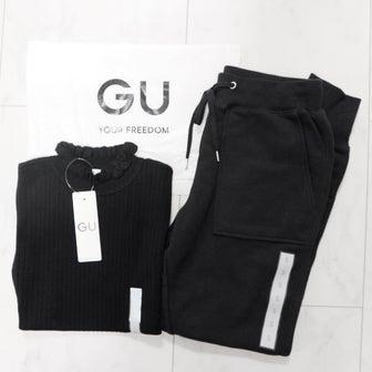 GU購入品♪