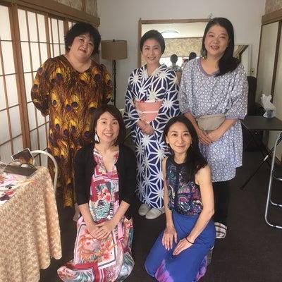 出店者募集】6月1日(土)浴衣バザール2019大阪の記事に添付されている画像