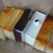 チーズケーキ屋さん gouter(グテ)(新潟県三条市)の記事に添付されている画像