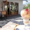 山梨への旅〜〜♡桃が最高でした!!の画像