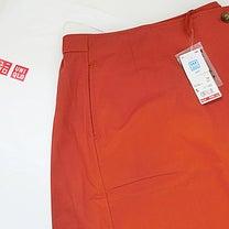 ユニクロ戦利品!秋色に惹かれたハイウエスト ラップスカートの記事に添付されている画像