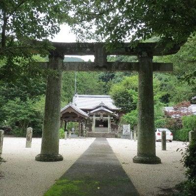 狛犬その437【丹生神社・嬉野市】の記事に添付されている画像