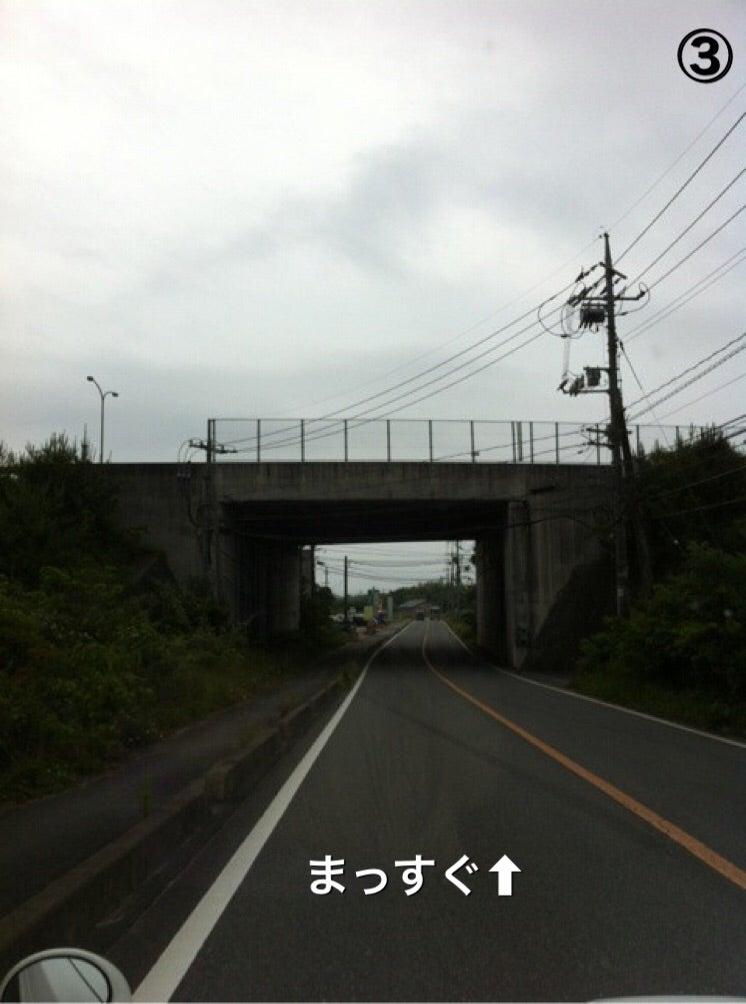 山口宇部道路阿知須ICより 花博...
