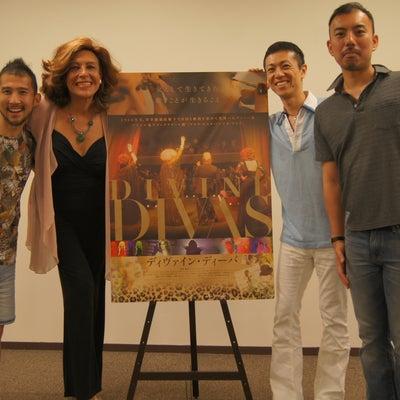 映画『Divine Divas』のキャスト、Divina Valériaさんにイの記事に添付されている画像