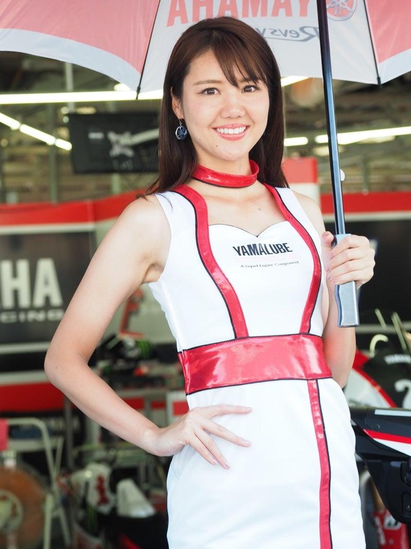 鈴鹿8耐 2018 YAMAHA Racing Lad...