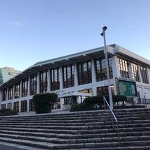 横浜文化体育館~