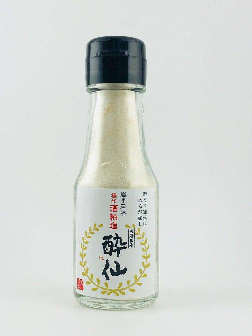 krehaとはまちゃんのワンランク上のパワーストーンと癒し雑貨のお店酒粕塩はこんなにすごい!