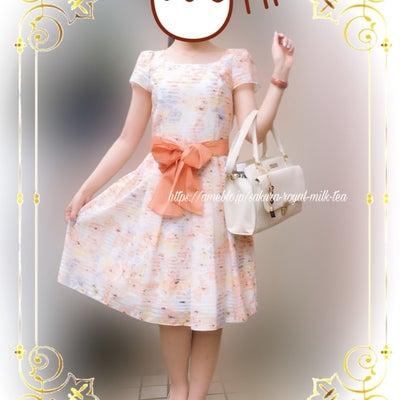 *コーデ♡ M'S GRACYワンピース etc*の記事に添付されている画像