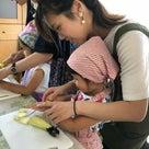 【3歳からの子ども料理教室】体験レッスンを終えての記事より