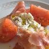 8月の料理教室、Corso Aのメニューです!の画像