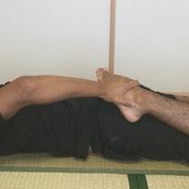 股関節の運動とストレッチの記事に添付されている画像