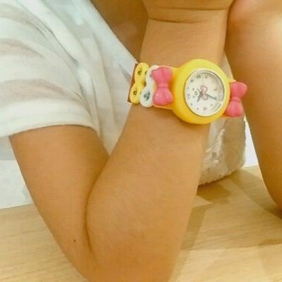 トワコロンで時計づくりの記事に添付されている画像