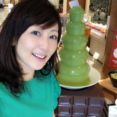 大阪ルクアでスイーツブッフェランチ♪「THE PLATINUM」の記事に添付されている画像