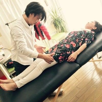 【募集】いっしーさんの痛くない施術の記事に添付されている画像