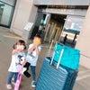 【2歳&3歳の子連れボルネオ島・コタキナバル旅行】出発編⑅◡̈*.。.:✩の画像