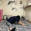 産後顎関節症開脚と盛りだくさん!岐阜県美濃加茂市・可児・関市の整体室☆りんごの画像