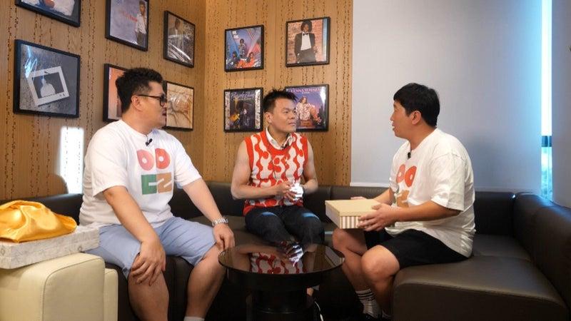 Stray Kids/8 21 Idol Room出演! | Stray Kids&BTS…Kポ大好き