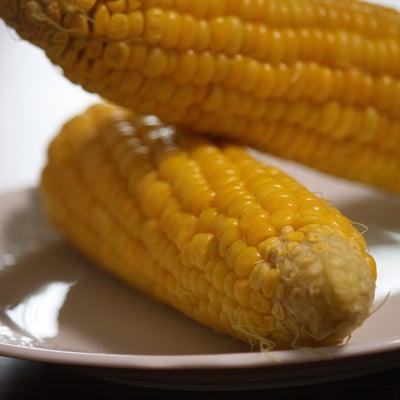 トウモロコシはなぜ甘いの記事に添付されている画像
