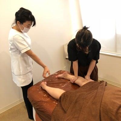 福岡で筋膜を学ぶなら エピデリ!の記事に添付されている画像
