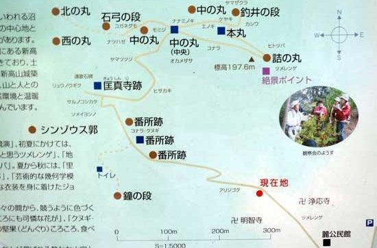 【5】新高山城