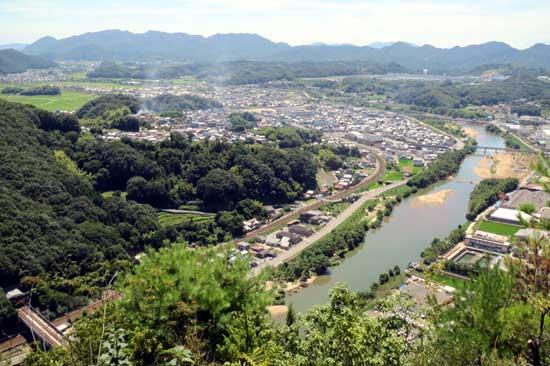 【32】新高山城