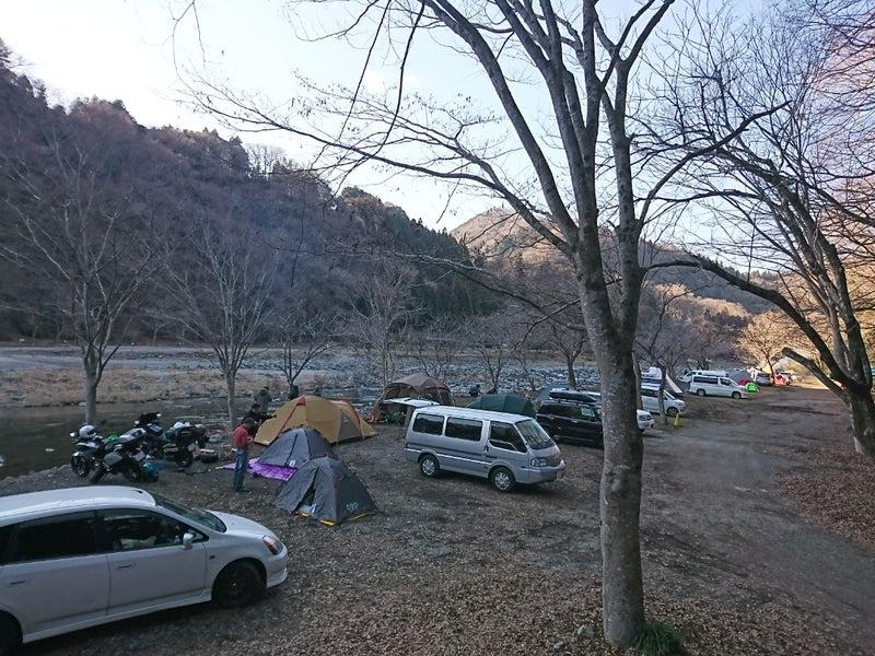 しんど キャンプ 場