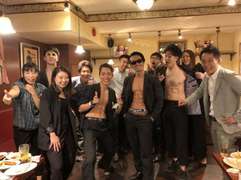 セントラル仙台サマーパーティー...