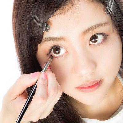 韓国メイクの若い女性が、もったいなくて仕方ない件…。今のメイクのトレンドは?の記事に添付されている画像