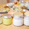 食べる美容液!発酵調味料の作り方を覚えて、毎日摂ってキレイと健康を叶えよう!の画像