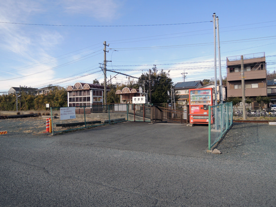 まったり駅探訪】豊橋鉄道渥美線...