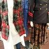 外国から見た日本のファッションの画像