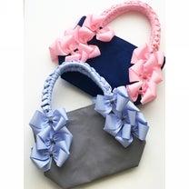 MAIKO Bag ・Dress Up Bag・フリルハート・モザイクハートバッの記事に添付されている画像