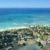 ハワイ旅行1日目の画像