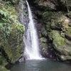 初の滝の画像