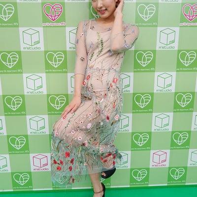 由愛可奈 7周年記念イベント(エムズ秋葉原店 m's studio 7月15日)の記事に添付されている画像