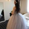 結婚式出張ヘアメイク/お色直しのナチュラルなダウンスタイル&と〜っても素敵なドレスですの画像