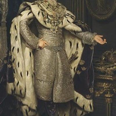 仮面舞踏会と暗殺       悲劇の国王グスタフ3世の記事に添付されている画像