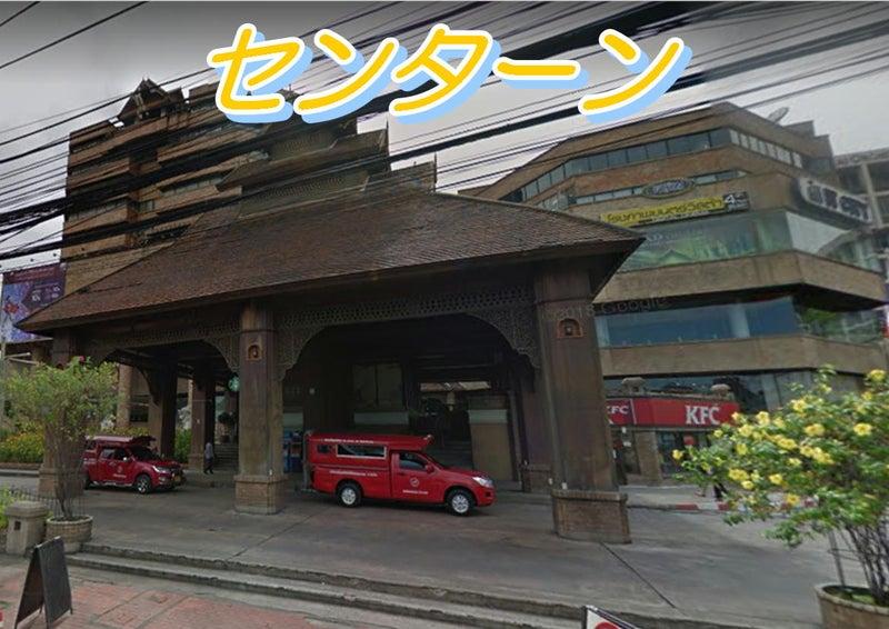 【CCA校・新校舎】CCAスクールお引越し!チェンマイ空港から15分☆ニマンヘミン通り.10