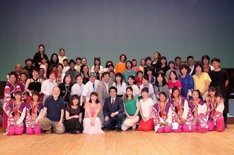 ミュージカル「杉本市長と私」 |...
