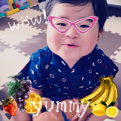 あっという間に双子1歳5ヶ月!の記事に添付されている画像
