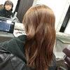 Sachikaにミネラルカラー。の画像