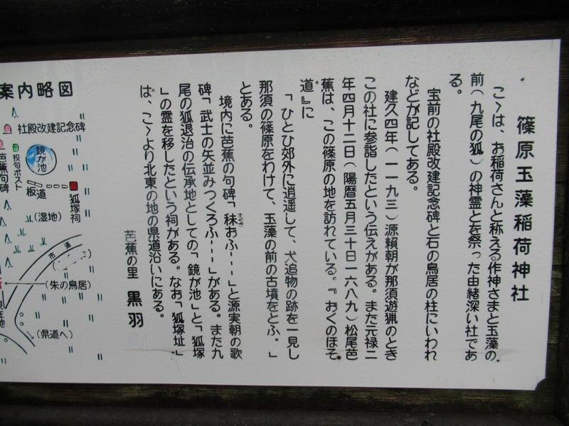 玉藻稲荷①
