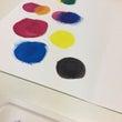 色の実習~混色と三属…