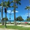 ハワイ旅行4日目♪(オアフ島ドライブ前編)の画像