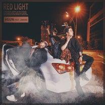 #Gun 「Red Light」 (Feat. Jhnovr)の記事に添付されている画像
