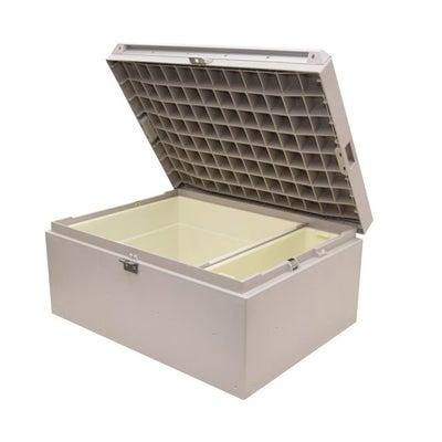 耐荷重100kg、踏み台にもなる高耐久宅配ボックスを発売 ~北恵~の記事に添付されている画像