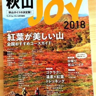 秋山JOYの記事に添付されている画像