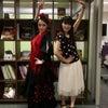 リエコ'Sラジオにフラメンコダンサーがやって来た!の画像